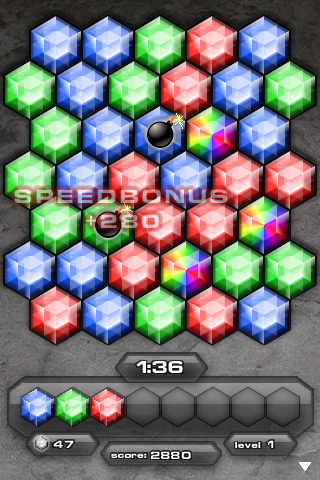 Screenshot H.E.X. Lite – The Color Challenge