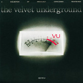 The Velvet Underground image on tourvolume.com