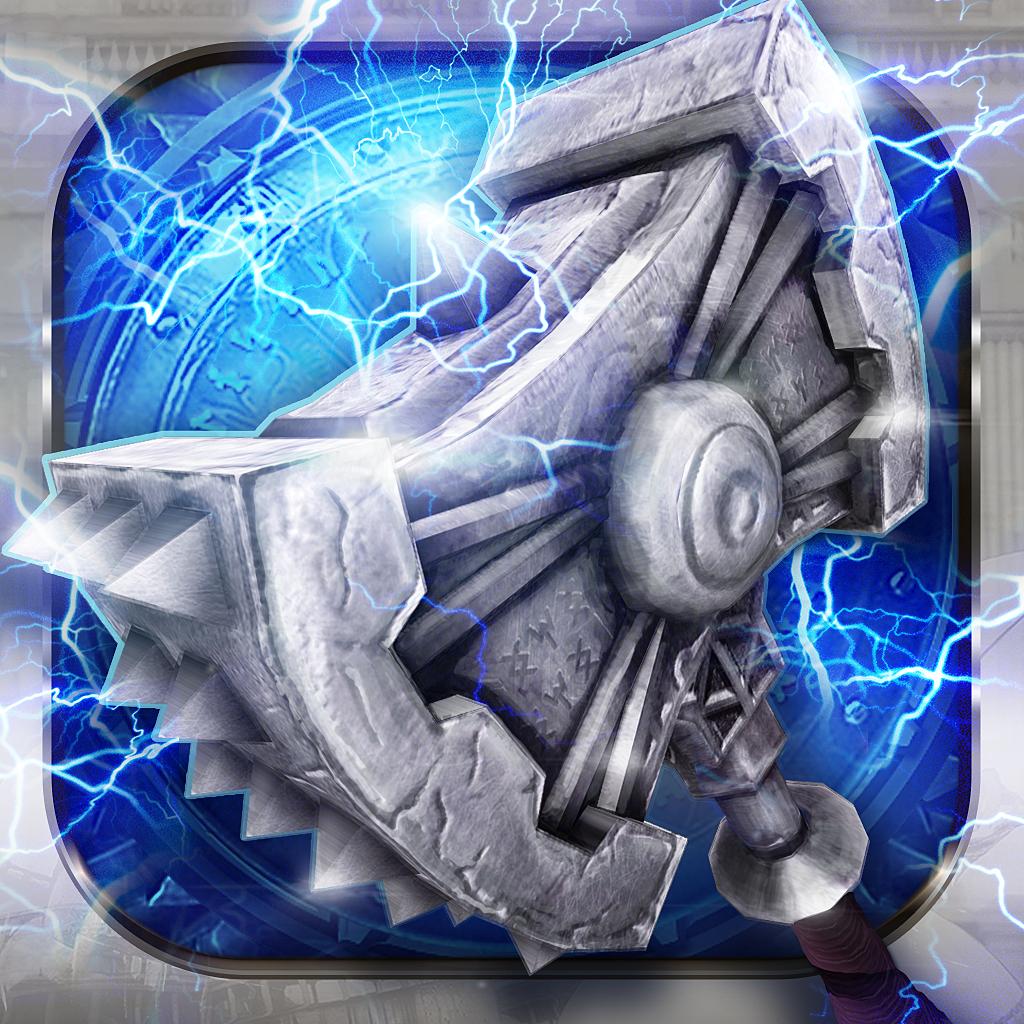 Wraithborne - Kostenlose Action-Rollenspiel (RPG) iOS